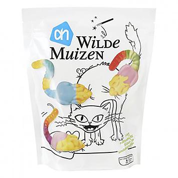 AH Wild mice 250g