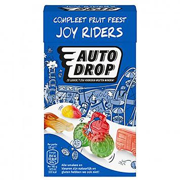 Autodrop Complete Fruit Riders Joy Riders 280g
