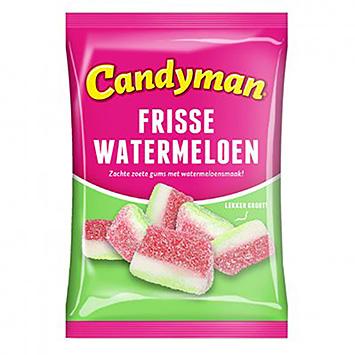 Candyman Frische Wassermelone 200g