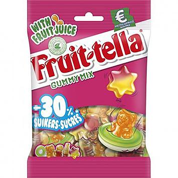 Fruittella Gummy mix 110g