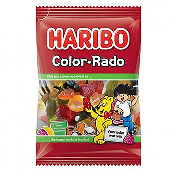 Haribo Color rado 250g