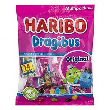 Haribo Dragibus original 350g
