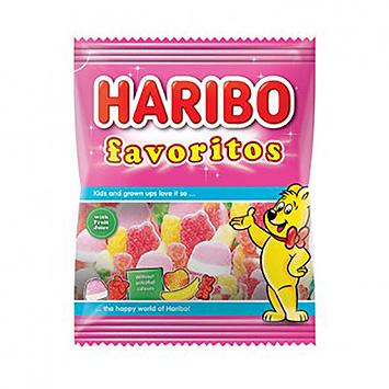 Haribo Favoritos 250g