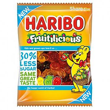 Haribo Fruitilicious 220g