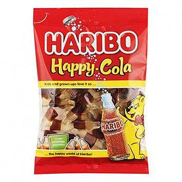 Haribo Happy cola 250g