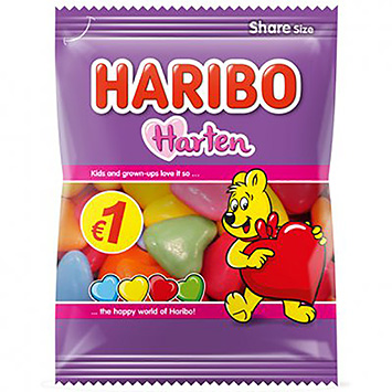 Haribo Harten 150g