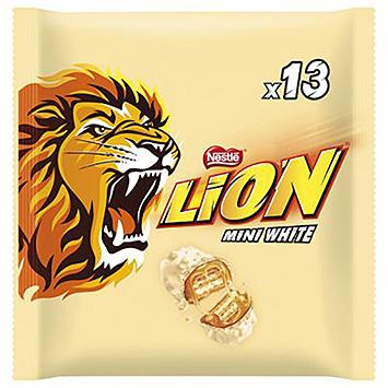 Lion Mini white 234g