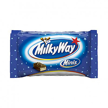 Milky way Minis 403g