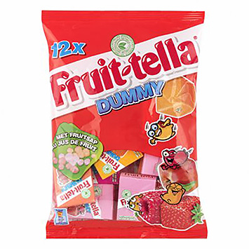 Fruittella Dummy 120g