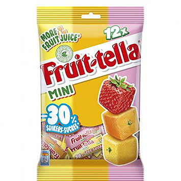 Fruittella Mini 144g