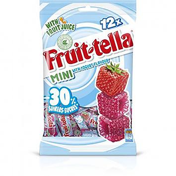 Fruittella Mini with yogurt flavor 144g