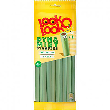 Look o look Watermelon sticks 110g