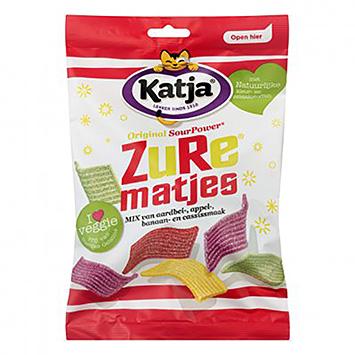 Katja Katja Sour måtter 275g 275g