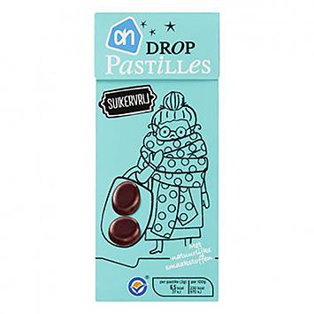 AH Droppastilles 100g