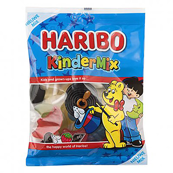 Haribo Children's Mix 250g