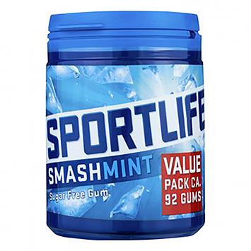 Sportlife Smash Minze 130g