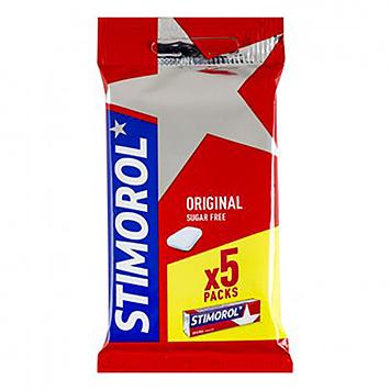 Stimorol Original 5x14g 70g