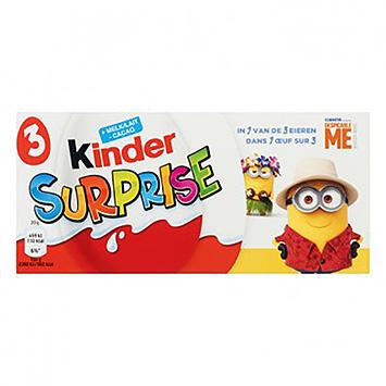 Kinder Surprise 60g