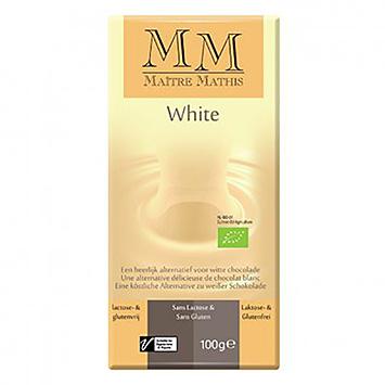 Maitre Mathis White 100g