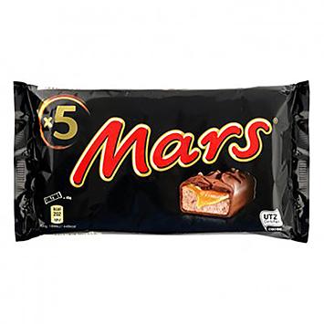 Mars 5x45g