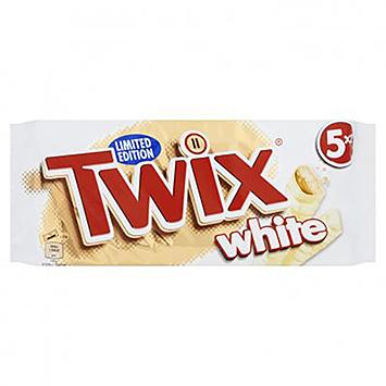 Twix White 5x46g