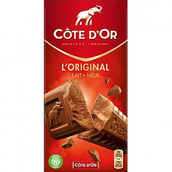 Côte d'or l'Original melk 200g