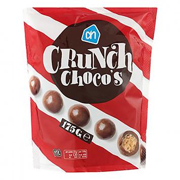 AH Crunch Chocos 175g