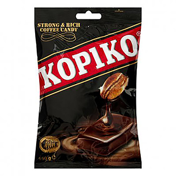Kopiko Strong and rich coffee candy 150g