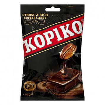 Kopiko Starke und reichhaltige Kaffeebonbons 150g