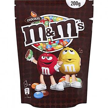 M & M's Chocolate 200g