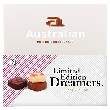 Australian Limited Edition dreamers 162g