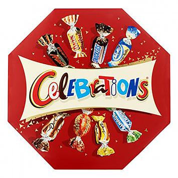 Celebrations Fester 196g 196g