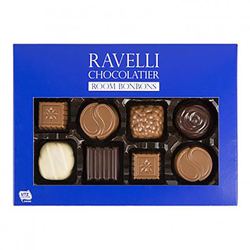 Ravelli Chocolatier Crème Bonbons 200g