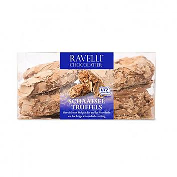 Ravelli chocolatier Schaafsel truffels 175g