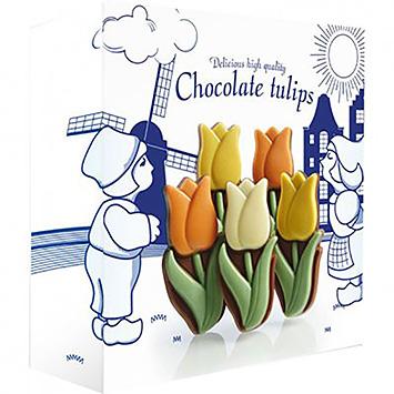 Rosenberg Chocolate tulips 145g