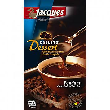 Jacques Callets dessert 400g
