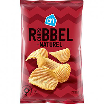 AH Natural chip chips 250g
