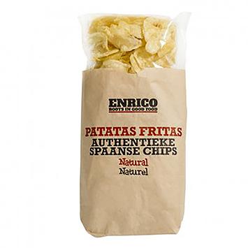 Enrico Patatas fritas naturel 110g