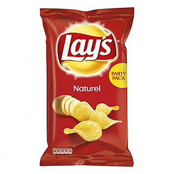 Lay's Naturel party pack 335g