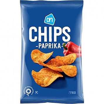 AH Chips bell pepper 250g