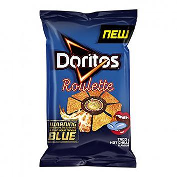 Doritos Roulette 170g