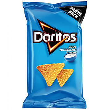 Doritos Cool American party pack 272g