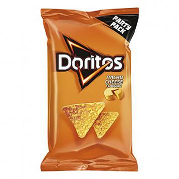 Doritos Nacho cheese party pack 272g