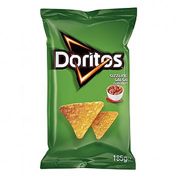 Doritos Sizzling salsa 185g