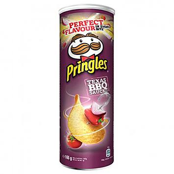 Pringles Texas Sauce BBQ 165g