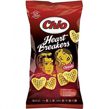 Chio Heartbreakers classic 125g