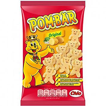 Chio Pom bär original 90g