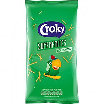 Croky Superfrites Bolognese 150g