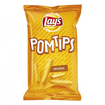 Lay's Pomtips original 125g