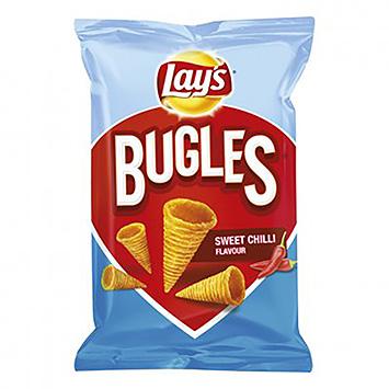 Lay's Bugles piment doux 115g